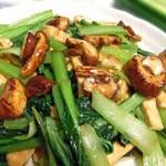 小松菜の栄養と効果効能|骨を作る東京生まれの野菜!