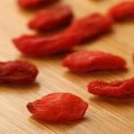 クコの実の効果的な食べ方|アンチエイジング効果を引き出す