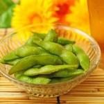 枝豆の栄養と効能|冷凍保存の方法と賞味期限