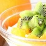 キウイのカロリーと栄養|美容ビタミンの宝庫!