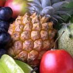 パイナップルの栄養効果|良い食べ合わせで美肌効果あり!