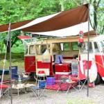 2016猛暑対策・真夏キャンプとテントの暑さ対策編