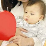赤ちゃん抱っこ紐の暑さ対策とグッズ|2016年赤ちゃんの猛暑対策