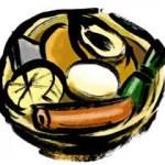 伝統野菜 大浦ごぼう|市場に出ない成田山限定「縁起もの」