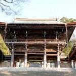 伊奈波神社は岐阜の強力パワースポット!ご利益は厄払い病気平癒