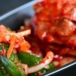 キムチの健康効果!キムチと納豆の食べ合わせが腸内環境を整える!