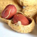 ピーナッツに含まれる油オイルが悪玉コレステロールを下げる!